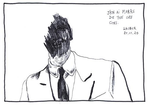 De Gauche # 2 : J… par Julien Lauber