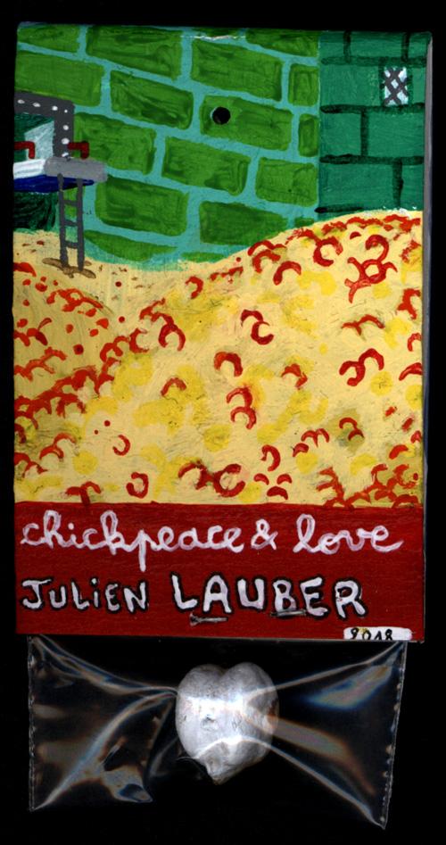 Don Rosa par Julien Lauber